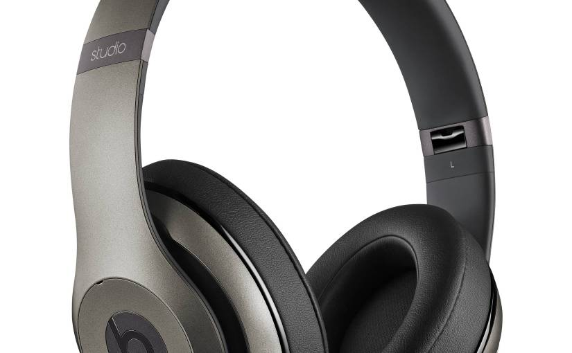 Beats Solo 3 Wireless Headphones (Beats by Dr Dre)