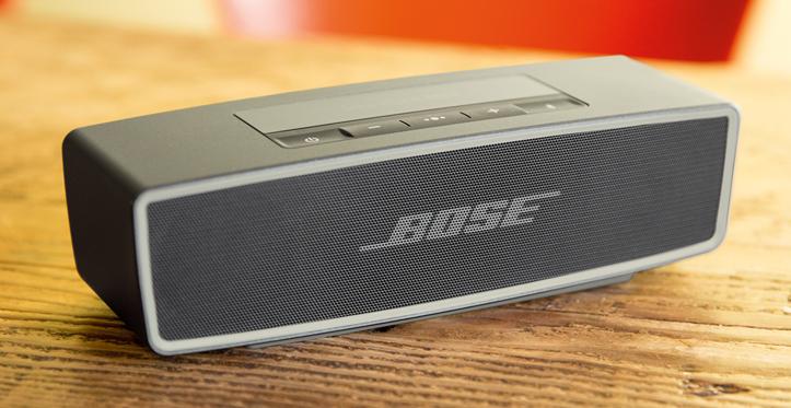Bose Soundlink Mini2