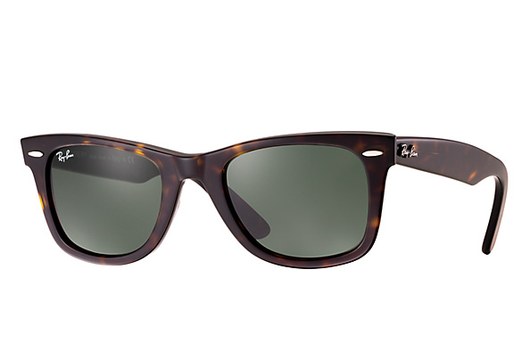 Ray-Ban Wayfarers – #reloaded
