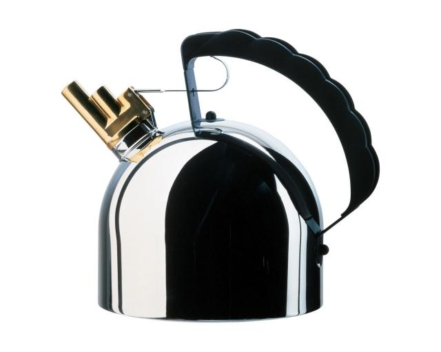 Alessi Bollitore kettle