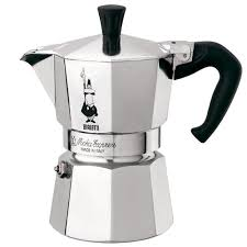 Bialetti Moka Coffee Pot