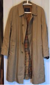 burberry-raincoat