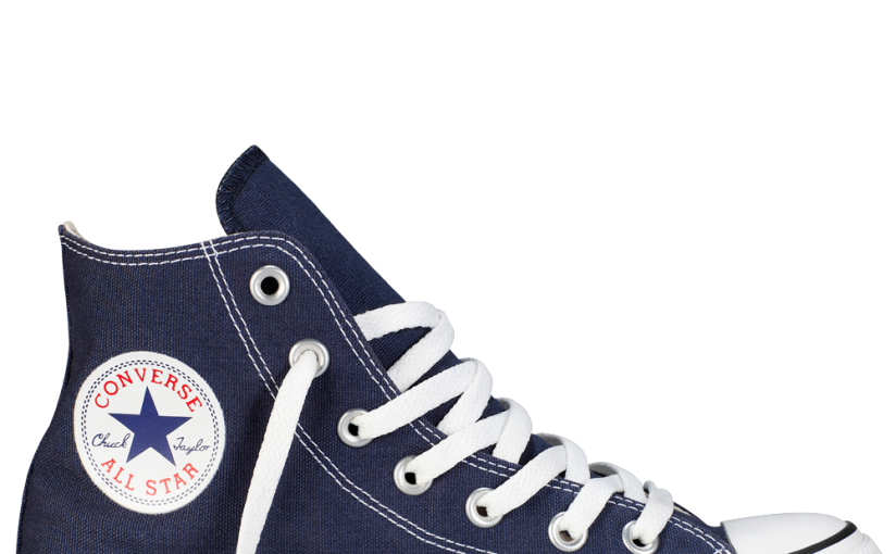 Converse – Chuck Taylor All Star