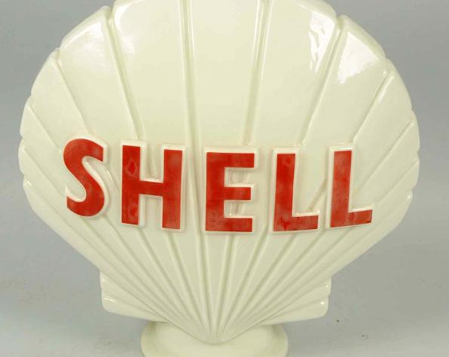 Shell Globes