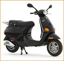 Piaggio Vespa ET2Scooter