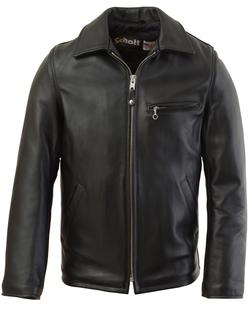 Schott NYC Leather Jacket