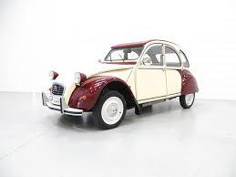 "Citroën 2CV – Rick Stein ""LongWeekend"""