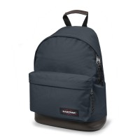 Eastpak backpack – a thank you.