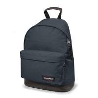 Eastpak backpack – a thankyou.