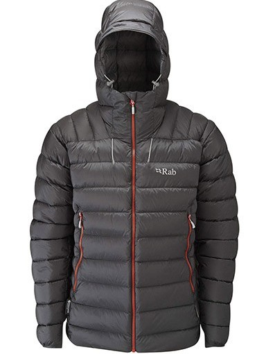 Rab Down Jackets