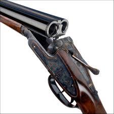 Purdey Shotguns