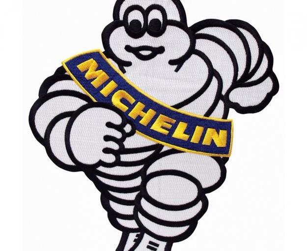 Bibendum – The MichelinMan