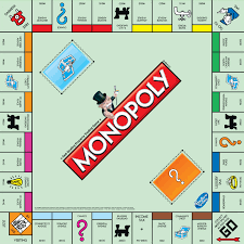 Monopoly – 6th February1935