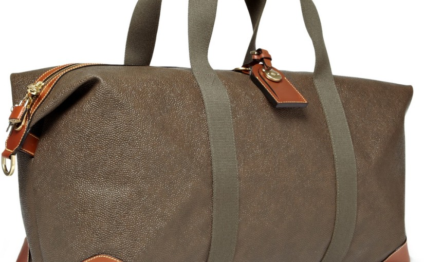 Mulberry – British leather goods