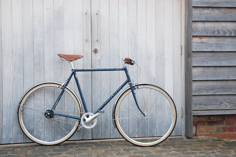 Pashley Cycles – photo competition