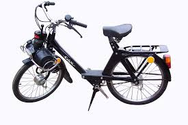 VéloSolex moped