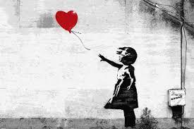 Banksy – at lastunmasked?