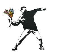 Banksy by DominicBaker
