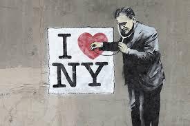 Banksy ILNY