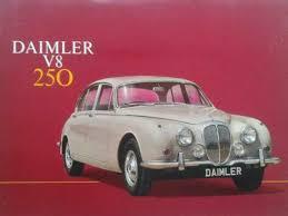 Daimler poster