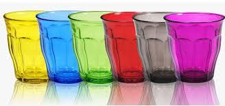 Duralex colours