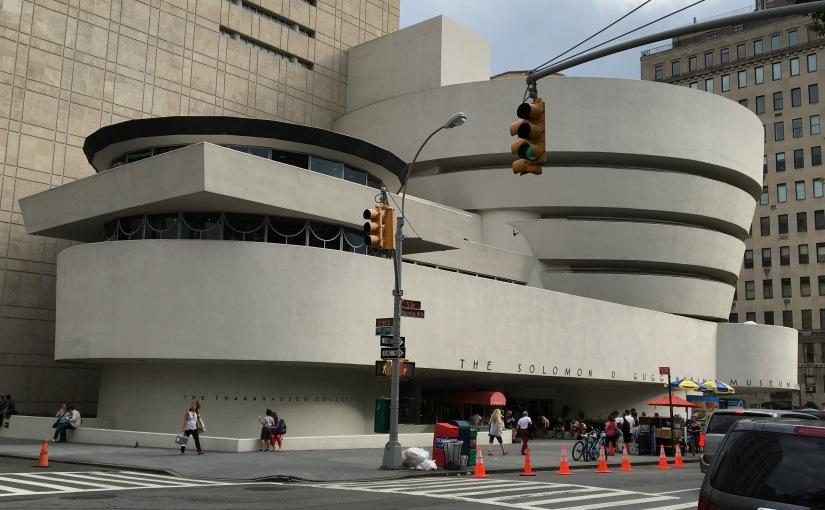 Solomon R. GuggenheimMuseum