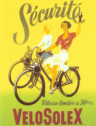 Solex Poster a