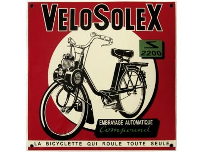 Solex Poster b