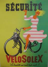 Solex Poster c
