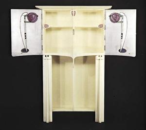 CRM cabinet