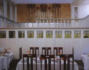 CRM Tea Room
