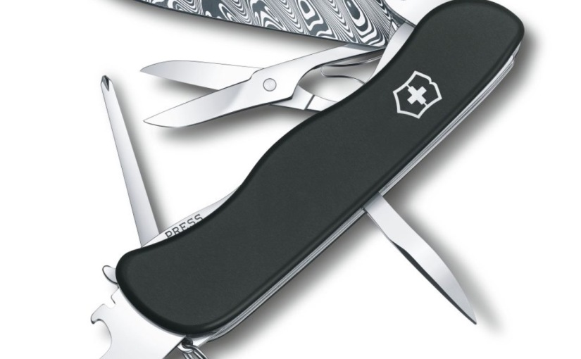 Victorinox – 2017 Limited Editions