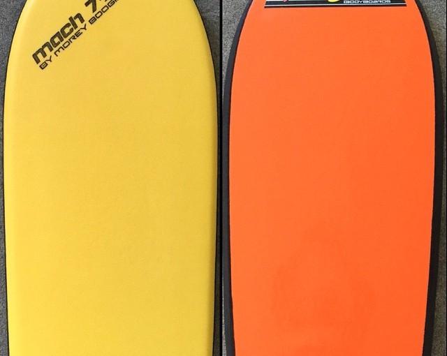 Morey Boogie boards
