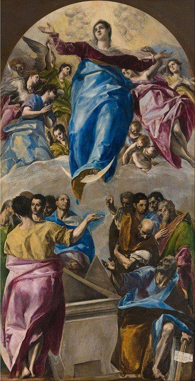 El Greco 4