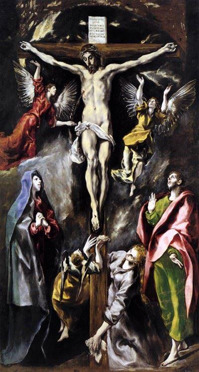 El Greco 5
