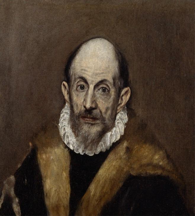 El Greco SP