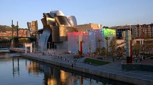 Guggenheim 2 Bilbao