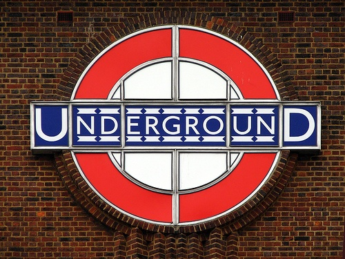 London Transport roundels