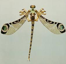Lalique enamel 1