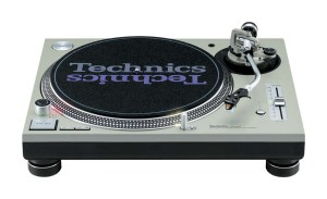 Technics 1