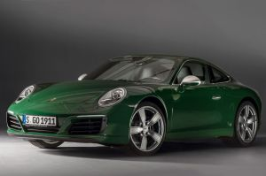 Porsche 911 Im