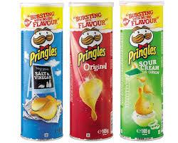 Pringle 11