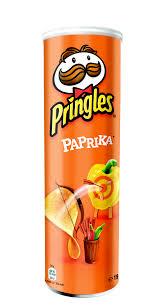 Pringle 9