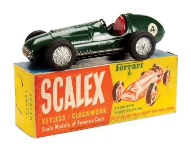 Scalex 10