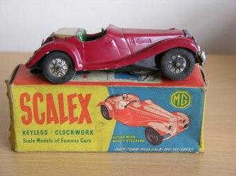 Scalex 9