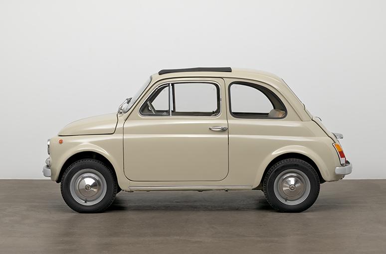 Fiat 500 –1957-2017