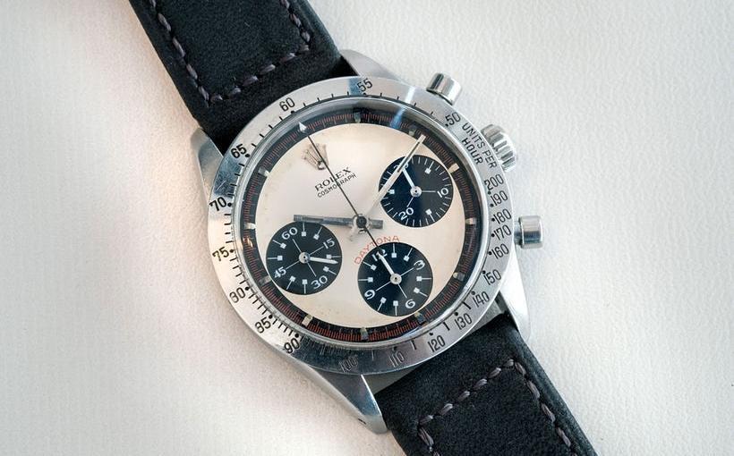 Paul Newman's RolexDaytona