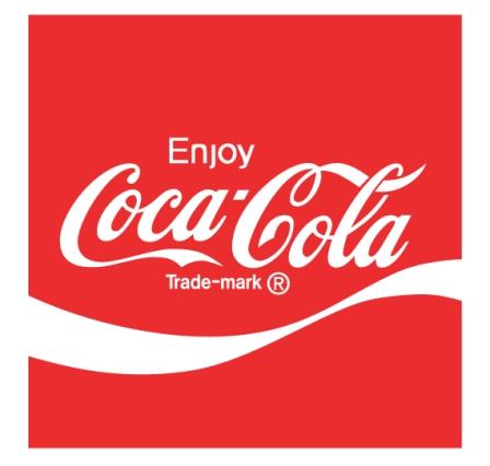 Pantone 484 Coke
