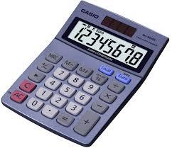 Casio Calc 2