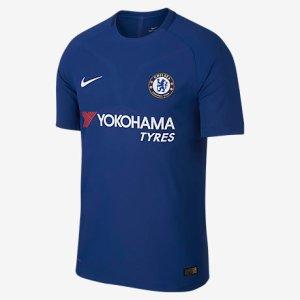 Chelsea Club Shirt 2017